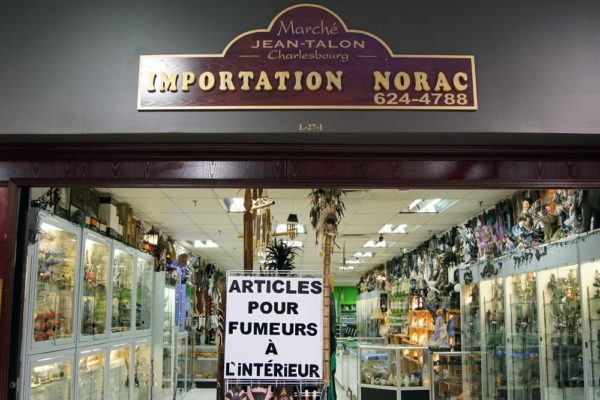 IMPORTATION-NORAC-FRONT