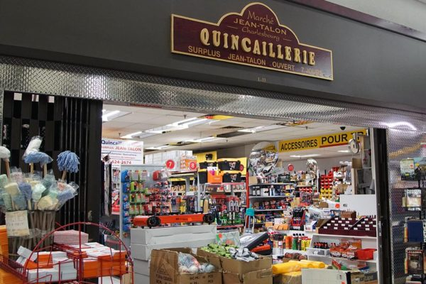 QUINCAILLERIE-FRONT