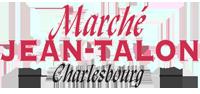 Le Marché Jean-Talon de Charlesbourg
